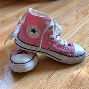 Kids Converse All Stars